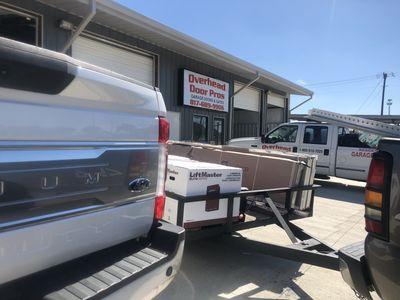 Overhead Door Pros Crowley, TX Thumbtack