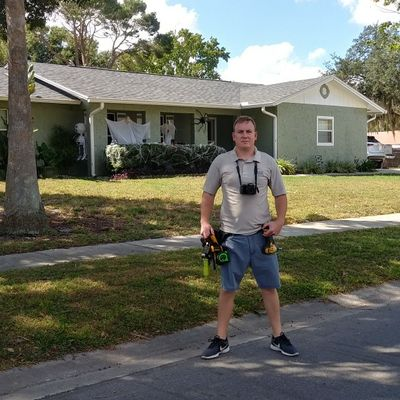 Home inspections 123 Orlando, FL Thumbtack