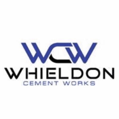 Whieldon Cement Works Orange, CA Thumbtack