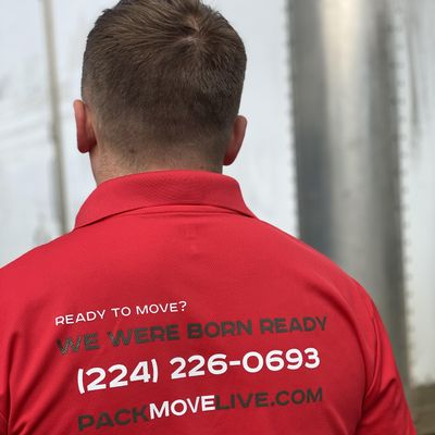 Ready Movers Chicago, IL Thumbtack