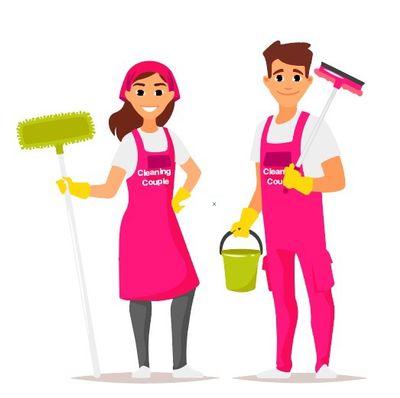 cleaning couple Norwood, MA Thumbtack
