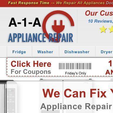 A1A Air Conditioning & Appliance Repair Boca Raton, FL Thumbtack