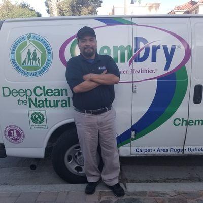 Exact Chem Dry (Carpet & Upholstery Cleaning) San Bernardino, CA Thumbtack