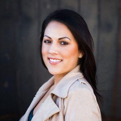 Christina Sofia Irvine, CA Thumbtack