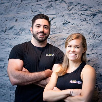 Your Fitness Solutions, LLC Wake Forest, NC Thumbtack