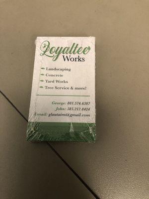 Loyaltee Works Salt Lake City, UT Thumbtack