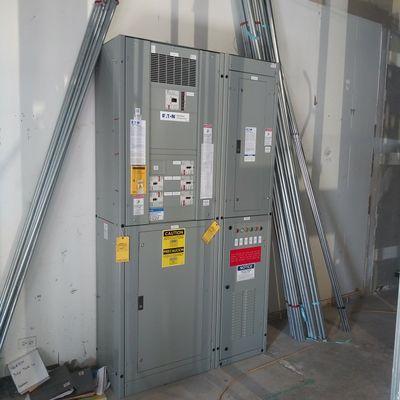 Electric Current Inc. Lansing, IL Thumbtack