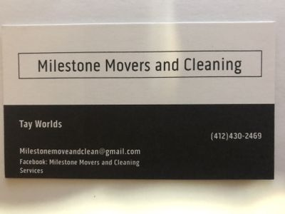 Milestone Movers & Cleaners Monroeville, PA Thumbtack