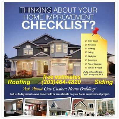 Tri-state Roofing and Construction LLC Woodbridge, CT Thumbtack