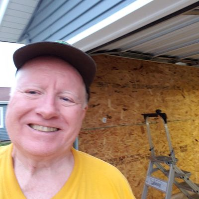 Pat the Painter Leclaire, IA Thumbtack