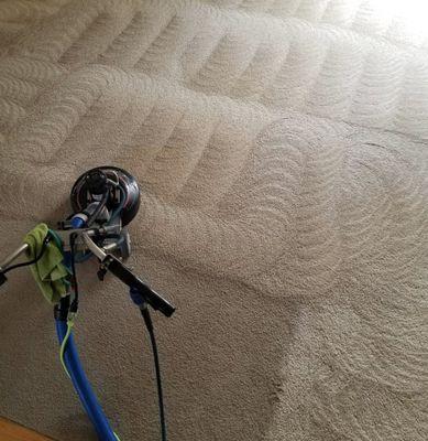 Kenny's Carpet Care Woodbridge, VA Thumbtack