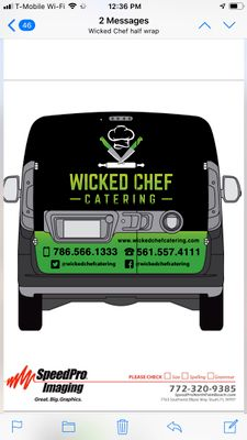 Wicked Chef Catering West Palm Beach, FL Thumbtack