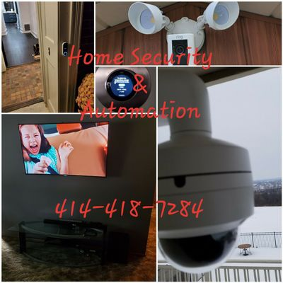 Home Security & Automation LLC Milwaukee, WI Thumbtack