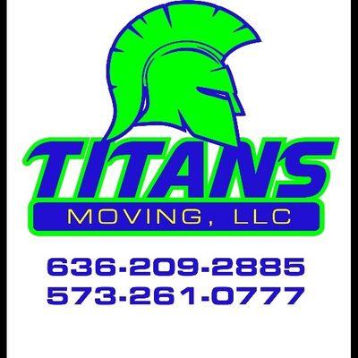 Titans Moving LLC De Soto, MO Thumbtack