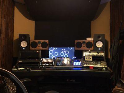 Bozak Mix Atlanta, GA Thumbtack