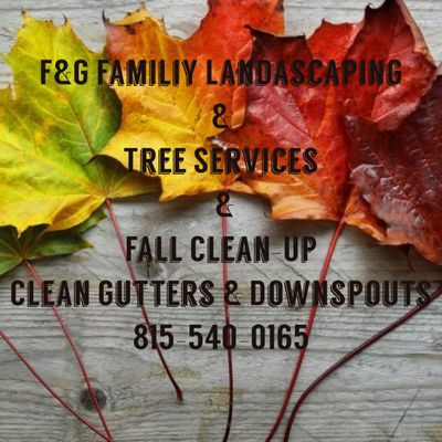 F&G Family Landscaping & Tree Services. Rockford, IL Thumbtack