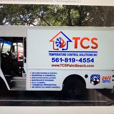 Temperature Control Solutions, Inc. West Palm Beach, FL Thumbtack