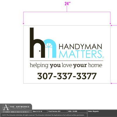 Handyman Matters of Casper Casper, WY Thumbtack