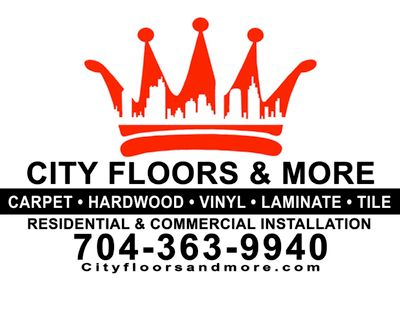 City Floors & More Charlotte, NC Thumbtack