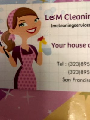 L&M Cleaning Services Concord, CA Thumbtack