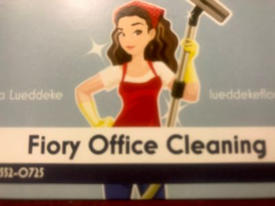 FIORY OFFICE CLEANING SERVICES Newark, NJ Thumbtack
