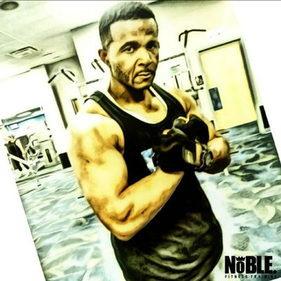 NOBLE FITNESS TRAINING, LLC Chesterfield, VA Thumbtack