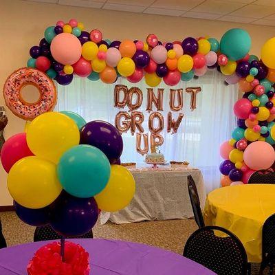 Bella's Balloon Decor, LLC Oxon Hill, MD Thumbtack