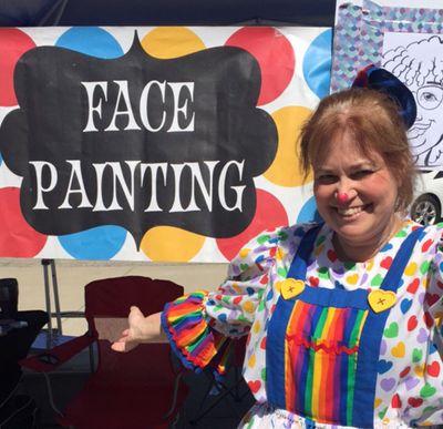 Tina's Face Painting Indianapolis, IN Thumbtack