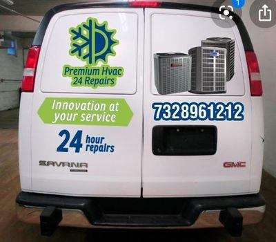 Premium Hvac 24 repairs Perth Amboy, NJ Thumbtack