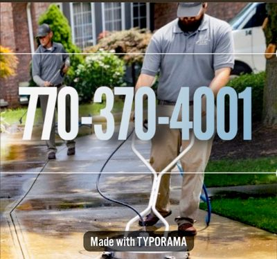 Pressure Washing Pros, Inc. Atlanta, GA Thumbtack