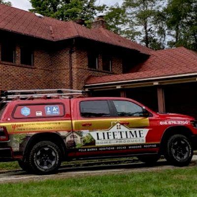 Lifetime Home Products, LLC Caledonia, MI Thumbtack