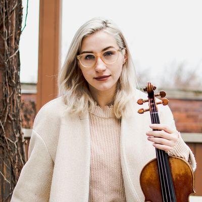 Anne Rhode Violin Lessons Chicago, IL Thumbtack