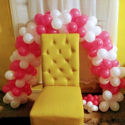 Balloonal Alexandria, VA Thumbtack