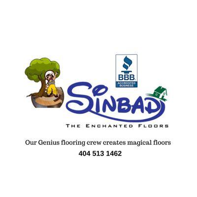 Sinbad the Enchanted Floors Marietta, GA Thumbtack