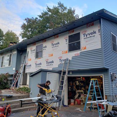 Maple Leaf Renovations Colchester, VT Thumbtack