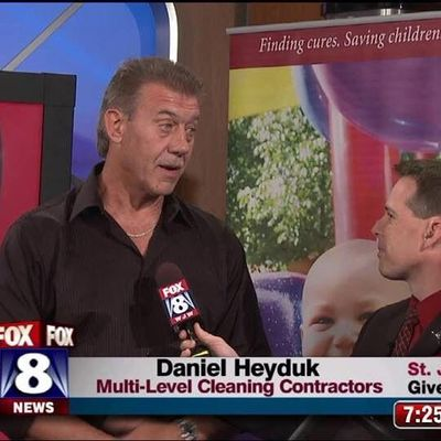 Multi-Level Cleaning Contractors Inc. Independence, OH Thumbtack