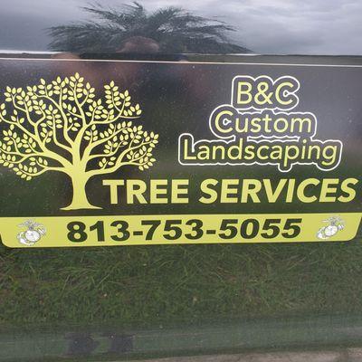 B and C custom landscaping and fountains Dunedin, FL Thumbtack