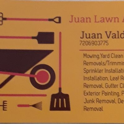 Juan Lawn At A Time Commerce City, CO Thumbtack