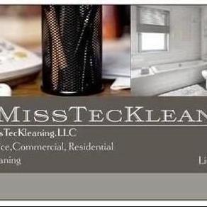 Miss- Tec- Kleaning services Fort Walton Beach, FL Thumbtack