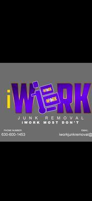 iWORK Junk Removal Carol Stream, IL Thumbtack