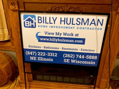 BH. Home improvement contractor Antioch, IL Thumbtack