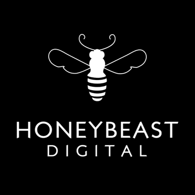 Honeybeast Digital - Logo | Web Design | Branding Bend, OR Thumbtack