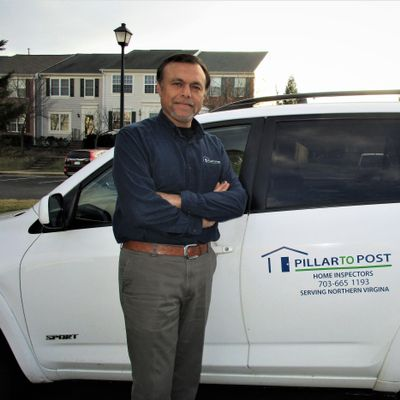 Pillar To Post Home Inspectors Leesburg, VA Thumbtack