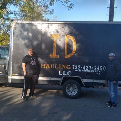ID hauling New Brunswick, NJ Thumbtack