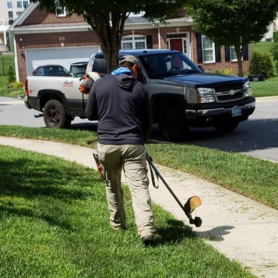 Services Brotheres Cruz Landscape Gaithersburg, MD Thumbtack