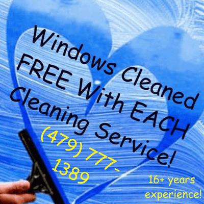 Longfellow Professional Cleaning Springdale, AR Thumbtack