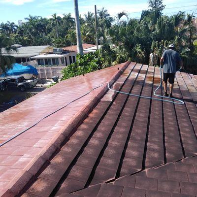 RG Roof Cleaning LLC Lake Worth, FL Thumbtack